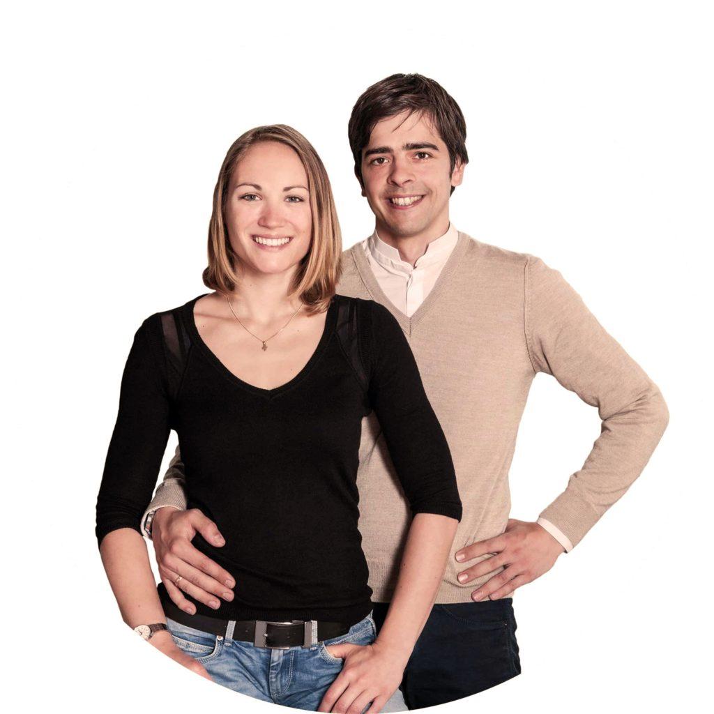 Lara & Clemens