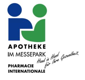 Apotheke im Messepark Logo