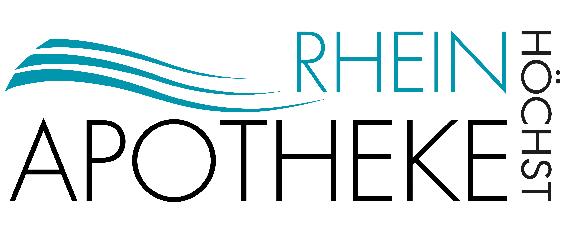 Rheinapotheke Logo